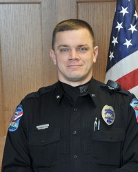 Officer Michael Wood