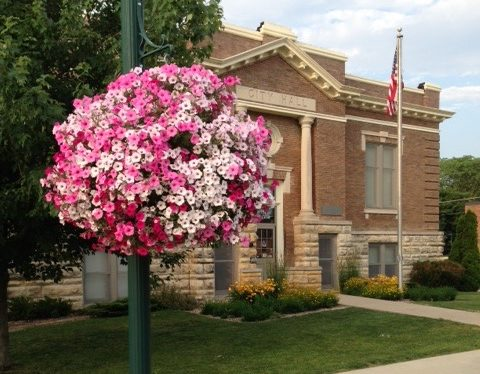 Winterset City Hall